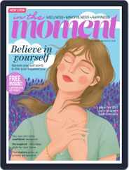 In The Moment (Digital) Subscription August 1st, 2019 Issue
