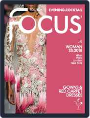 FASHION FOCUS WOMAN EVENING.COCKTAIL (Digital) Subscription March 1st, 2018 Issue