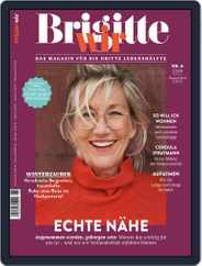 Brigitte WIR (Digital) Subscription November 1st, 2019 Issue