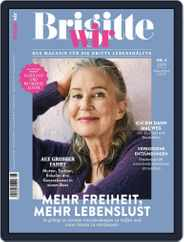 Brigitte WIR (Digital) Subscription June 1st, 2019 Issue