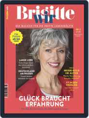 Brigitte WIR (Digital) Subscription May 9th, 2018 Issue