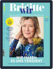 Brigitte WIR (Digital) Subscription February 1st, 2018 Issue