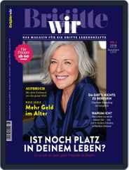 Brigitte WIR (Digital) Subscription January 1st, 2018 Issue