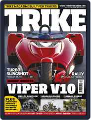 Trike (Digital) Subscription March 1st, 2017 Issue