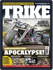Trike (Digital) Subscription September 1st, 2016 Issue