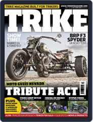 Trike (Digital) Subscription September 22nd, 2015 Issue