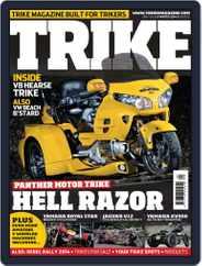 Trike (Digital) Subscription December 18th, 2014 Issue