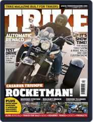 Trike (Digital) Subscription June 20th, 2014 Issue