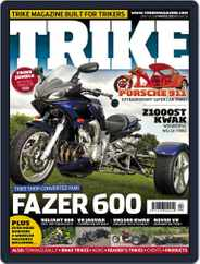 Trike (Digital) Subscription December 23rd, 2013 Issue