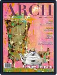 Arch 雅趣 (Digital) Subscription September 6th, 2017 Issue