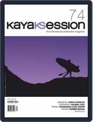 Kayak Session (Digital) Subscription May 1st, 2020 Issue