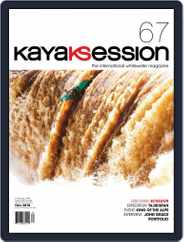 Kayak Session (Digital) Subscription August 1st, 2018 Issue