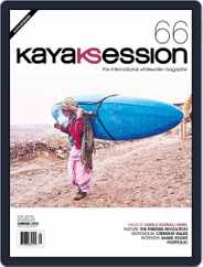 Kayak Session (Digital) Subscription April 1st, 2018 Issue