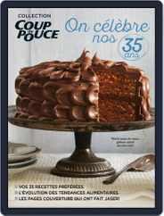 Coup de Pouce - Hors-séries (Digital) Subscription September 3rd, 2019 Issue