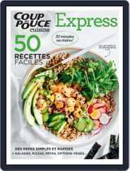 Coup de Pouce - Hors-séries (Digital) Subscription August 13th, 2019 Issue