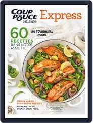Coup de Pouce - Hors-séries (Digital) Subscription August 15th, 2018 Issue