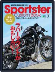 Sportster Custom Book スポーツスター・カスタムブック (Digital) Subscription August 24th, 2015 Issue