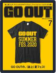 GO OUT (Digital) Subscription May 27th, 2020 Issue