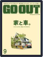 GO OUT (Digital) Subscription August 1st, 2019 Issue