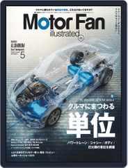 Motor Fan illustrated モーターファン・イラストレーテッド (Digital) Subscription May 16th, 2019 Issue