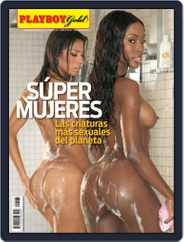 Playboy Gold España (Digital) Subscription September 29th, 2011 Issue