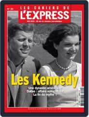 L'Express Grand Format (Digital) Subscription October 15th, 2013 Issue