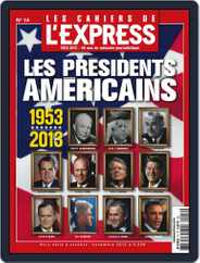 L'Express Grand Format (Digital) Subscription September 27th, 2012 Issue