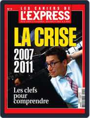 L'Express Grand Format (Digital) Subscription May 15th, 2012 Issue