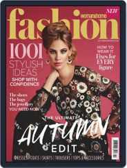 W&H FASHION Magazine (Digital) Subscription September 1st, 2016 Issue