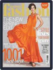 W&H FASHION Magazine (Digital) Subscription March 17th, 2016 Issue