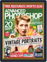 Advanced Photoshop (Digital) Subscription March 3rd, 2016 Issue