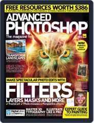 Advanced Photoshop (Digital) Subscription February 4th, 2016 Issue