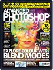 Advanced Photoshop (Digital) Subscription December 1st, 2015 Issue