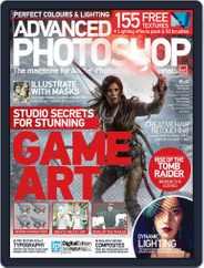 Advanced Photoshop (Digital) Subscription November 1st, 2015 Issue