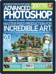 Advanced Photoshop (Digital) Subscription September 1st, 2015 Issue