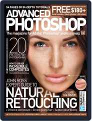 Advanced Photoshop (Digital) Subscription August 1st, 2015 Issue