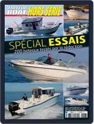 Moteur Boat Magazine HS (Digital) Subscription July 10th, 2013 Issue