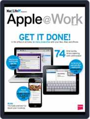 MacLife Specials Magazine (Digital) Subscription September 24th, 2013 Issue