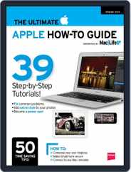 MacLife Specials Magazine (Digital) Subscription March 26th, 2013 Issue