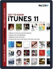 MacLife Specials Magazine (Digital) Subscription December 25th, 2012 Issue