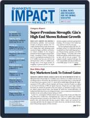 Shanken's Impact Newsletter (Digital) Subscription May 15th, 2020 Issue