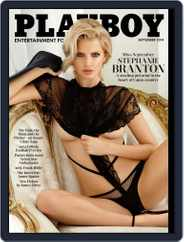 Playboy Interactive Plus (Digital) Subscription August 21st, 2014 Issue