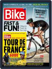 Bike Australia (Digital) Subscription June 1st, 2015 Issue