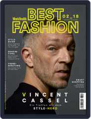 Men's Health Best Fashion (Digital) Subscription February 1st, 2018 Issue