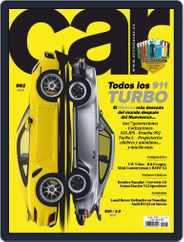 Car España (Digital) Subscription May 1st, 2020 Issue