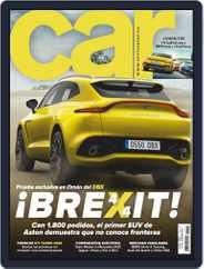 Car España (Digital) Subscription February 1st, 2020 Issue