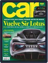 Car España (Digital) Subscription September 1st, 2019 Issue