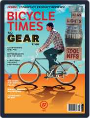 Bicycle Times (Digital) Subscription March 1st, 2017 Issue