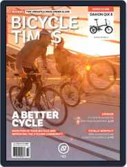 Bicycle Times (Digital) Subscription August 1st, 2016 Issue