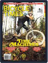 Bicycle Times (Digital) Subscription July 14th, 2016 Issue